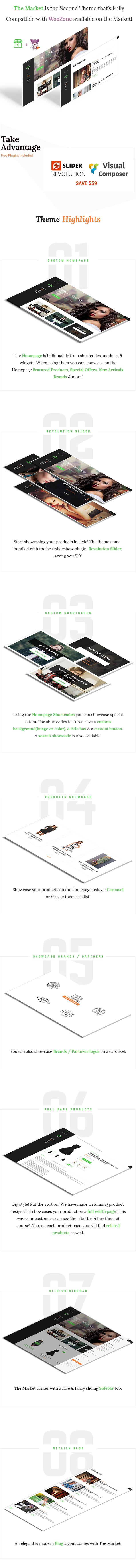 The Market - WooZone Affiliates Theme - 3