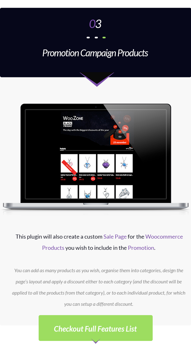Woocommerce Sales Funnel Builder + Coming Soon Page + Notification Bar - WordPress Plugin - 5 woocommerce sales funnel builder + coming soon page + notification bar - wordpress plugin - campaign - Woocommerce Sales Funnel Builder + Coming Soon Page + Notification Bar – Wordpress Plugin