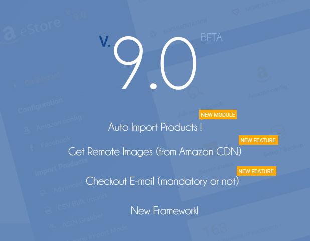 Amazon eStore Affiliates Plugin - 3 amazon estore affiliates plugin - v9 - Amazon eStore Affiliates Plugin