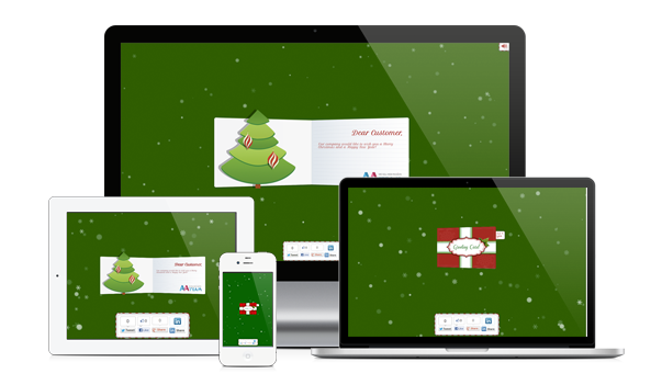 Business Christmas Greeting Card - WP Plugin - 3 Business Christmas Greeting Card - WP Plugin - responsive - Business Christmas Greeting Card – WP Plugin