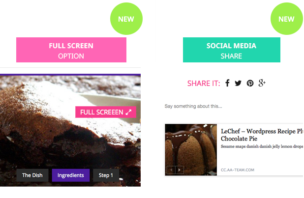 Le Chef - Premium Recipe Plugin - 9 Le Chef - Premium Recipe Plugin - fullscreensocial - Le Chef – Premium Recipe Plugin