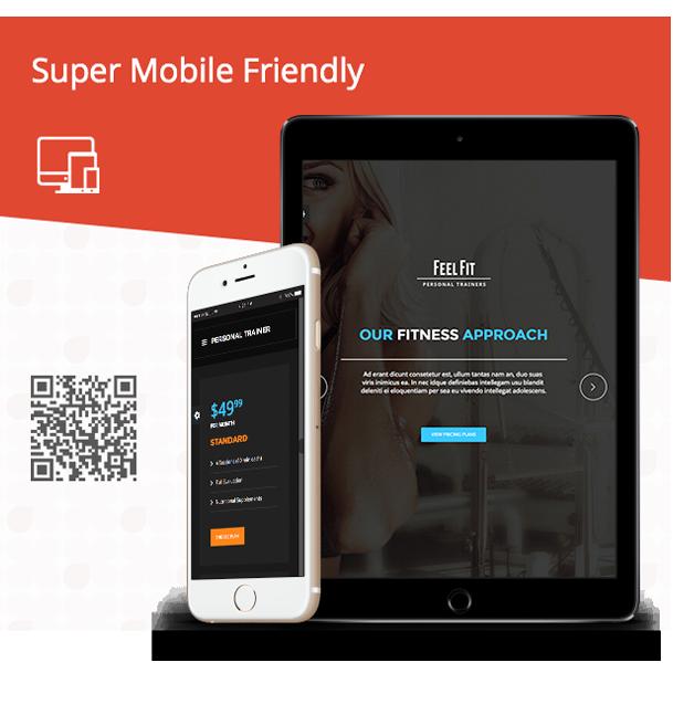 Personal Trainer – Premium Responsive Theme - 4 [object object] - mobilefriendly - Personal Trainer – Premium Responsive Theme