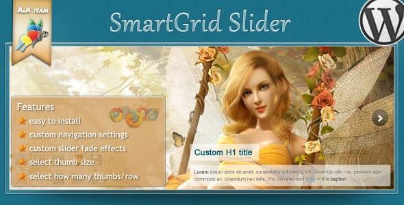 grid slider – premium wordpress plugin