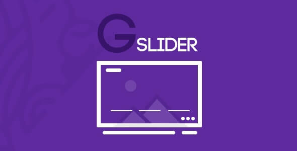 GSlider – Premium Gutenberg Slider Block For WordPress