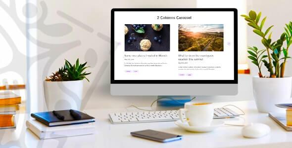 Postberg – Latest Posts Block WordPress Plugin