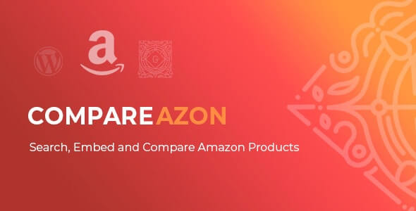 CompareAzon – Amazon Product Comparison Tables