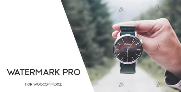 Watermark Pro for WooCommerce